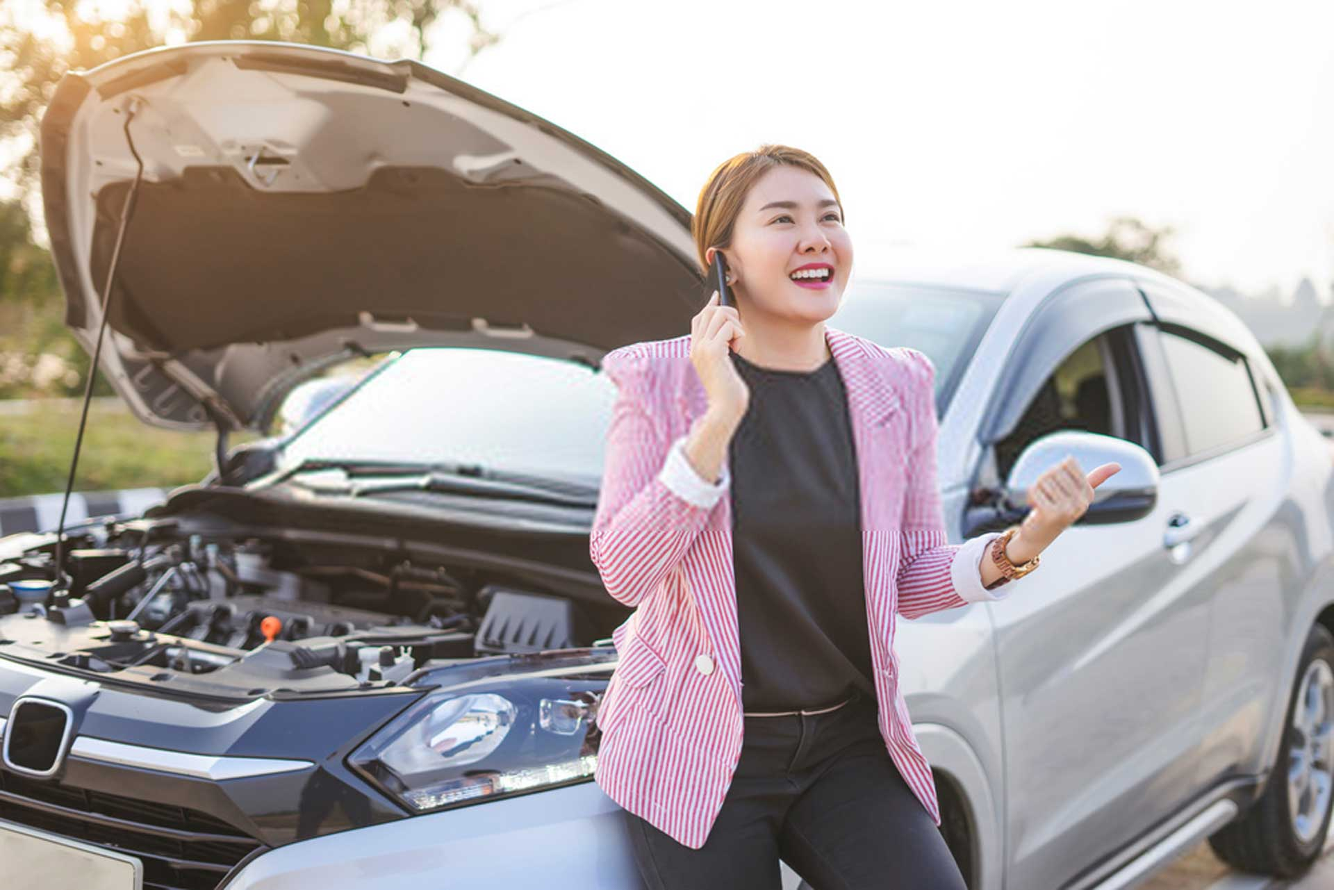 Cash For Cars Brisbane on Call